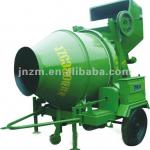 supply Electric Concrete Mixer Machine for construction