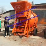 Concrete Mixer/Cement Mixer/concrete mixing machine