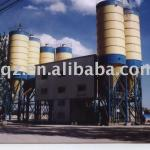 YHZS-50 Mobile Concrete Batching Plant