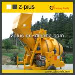 Zplus JZR500H diesel concrete machine with competitive price