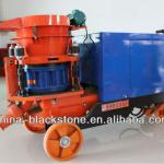 concrete spraying machine/ shotcrete machine