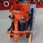 engineering construction shotcrete machine