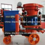 PZ-3 dry shotcrete machine with best price