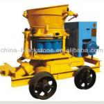 Hot selling used shotcrete machine
