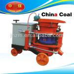 HOT!!!Good quality explosion-proof shotcrete machine
