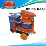 Dry Shotcrete Machine for Construction with CE