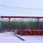 Anson gantry crane price for your Pro