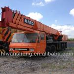 45ton used mobile crane