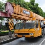 Used mobile crane 50ton