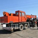 20 ton used japanese crane