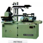 CNC Wire Cutting EDM machine- DK77 series-