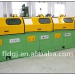 hot!!High Speed Straight Line Wire Drawing Machine (factory)-