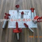 Carbide Inser Router Bits