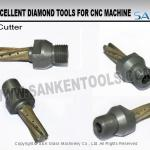 High Quality Milling Cutter ( Diamond Drill Bits, Glass Drill Bits, Core Bits, Countersink, Counter Sunk, Countersinking )