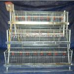 Poultry Cages For Layers Chickens-