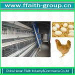 2012 high quality chicken cage poultry farm for sale-