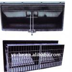 YIHE plastic air inlet for poultry house-