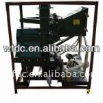 wood chipper parts with CE certificate,wood chipper with crane-