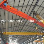 20 ton capacity single girder bridge cranes-