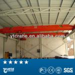 20t single girder overhead crane price-