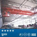 electric travelling overhead crane-