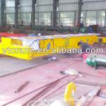 mono rail single girder overhead bridge crane with short delivery time-