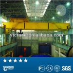 Best sale 40ton overhead crane used indoor factory-
