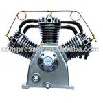 compressor bare pump-