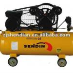 Z-0.036/8 V-0.6/8 V-0.48/8 belt 200L belt driven piston air compressorsdriven piston air compressor-