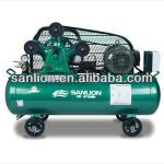 industrial portable mini air compressor-