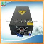 long life 100W CO2 laser power supply for CO2 laser tube-