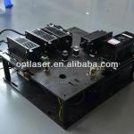 High power 5w rgb laser module manufacturer-