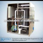 New Design 3tons/day Tube Ice Maker with Edible Cylinder Ice-