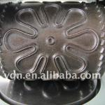 Ultrasonic lace cutting pattern roller/die/mould-