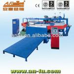 2013 high speed thermoforming machine-