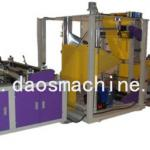 non woven bag making machine-