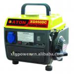 ATON 0.4~0.75kw,2HP,Portable Gasoline Generator 950 Series-