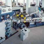2013 multilayer PMMA ABS Bath tube sheet machine-