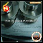 customized cnc machined part/machinery spare part-