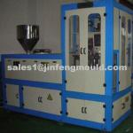 16 cavity water cap molding machine-