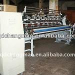 Chinese Computerized Comforter Quilting Machine Factory-