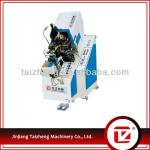 seven-princer oil pressure hydraulic toe lasting machine-