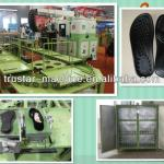 JG-801 two color pu shoe making machinery (Best supplier in Wenzhou)-