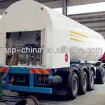 Best Sale Cryogenic Liquid Tanker-