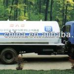 Top Product LPG Road Tanker-