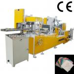 Full Automatic High Yield Paper Napkin Machine-
