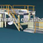 Automatic A4 Paper Size Cutting Packaging Machine Paper Packing Machine-