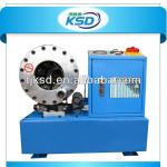 1/4''-2''10sets free dies mould high pressure hose press machine-