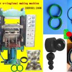 small machine for making o-ring made by China-