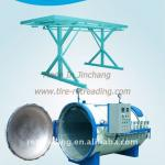 Electrical Tire/Tyre Retreading Machine(Autoclave )-